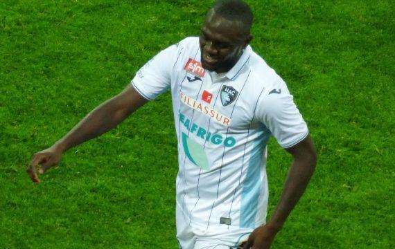 ЦСКА -София напира за пореден африкански национал