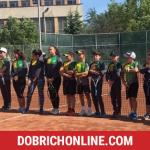 Нов тенис комплекс радва добричлии (+СНИМКИ) – 2020.06.06 – Спортни