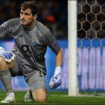 Касияс се отказа от поста шеф на Испанската футболна федерация