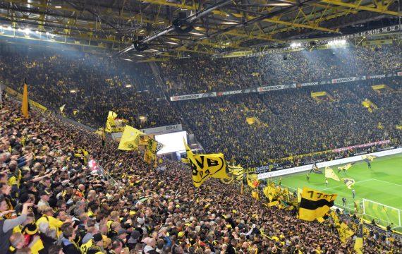 Топ 5 футболни дербита в Европа