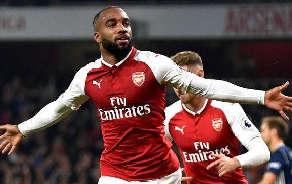 Арсенал започва преговори за нов договор с Лаказет