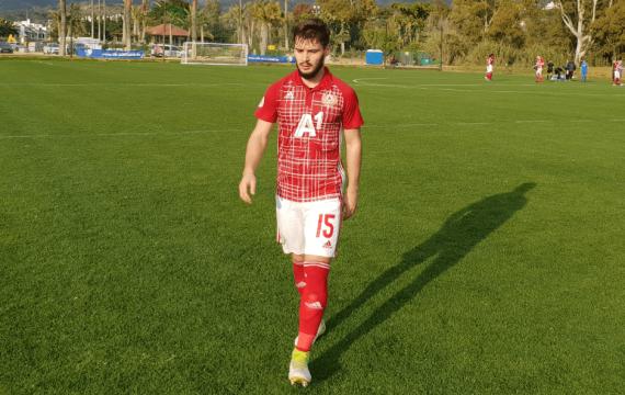 В Испания: Селта иска национал на ЦСКА-София