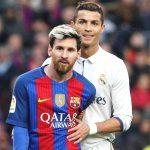 Ривалдо за Меси в Юве: Дуетът им с Роналдо ще влезе в историята