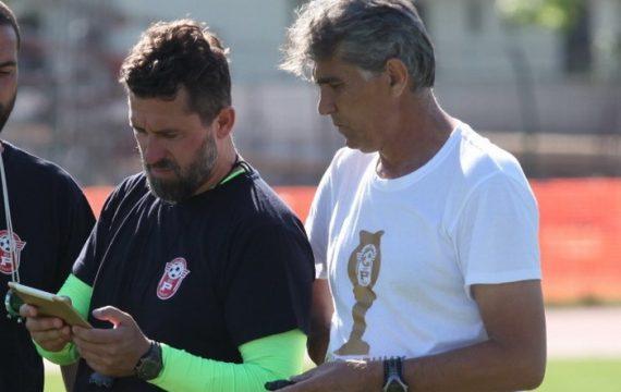 Първо в KOTASPORT: Треньор на Септември ще помага на бивш наставник на Левски в македонски гранд!