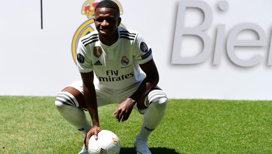 Съмнения за коронавирус в Реал Мадрид