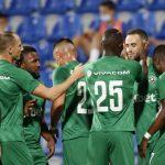 Късмет за Лудогорец – прескачат един кръг на Лига Европа