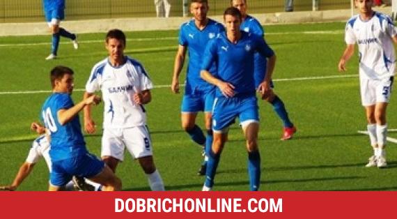 Два отбора от Добричка област се задържат в тройката на североизток – 2020.08.31 – Спортни