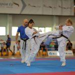 Големи успехи за България на Световната куха по киокушин карате