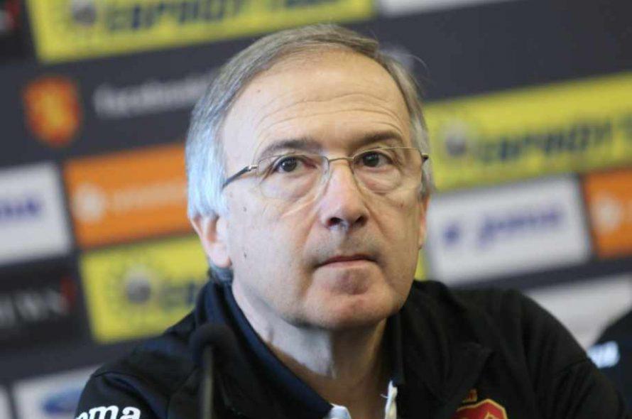 Дерменджиев обяви избранниците си за ключовия мач с Унгария