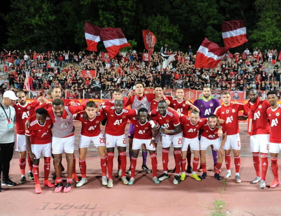 Станаха ясни потенциалните съперници на ЦСКА и Локо (Пловдив) в третия кръг на Лига Европа