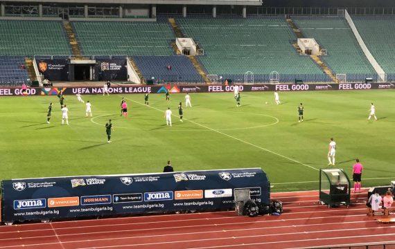 Жалко! Изпуснахме победата над Ейре в 93-ата минута (СНИМКИ) | KotaSport