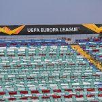 """Стадион """"Васил Левски"""" неузнаваем. Безпрецедентни мерки за първия мач от груповата фаза на Лига Европа"""