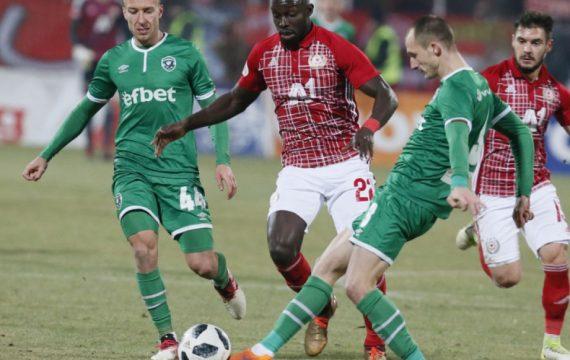 Няколко изненади в отборите на ЦСКА и Лудогорец в Лига Европа