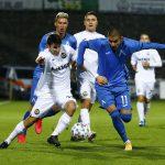 10 от Левски загубиха минимално от Славия (ВИДЕО) | KotaSport