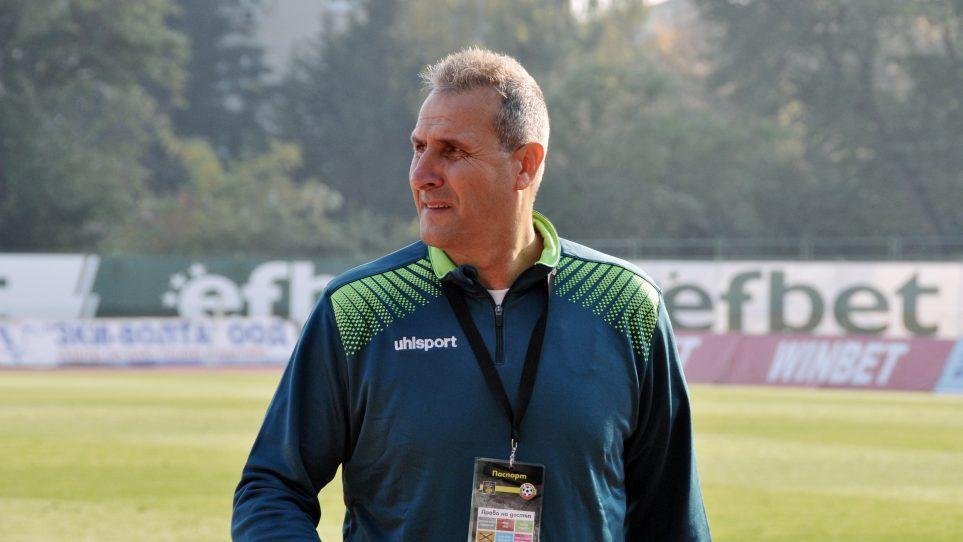 Херо: Искаме да стигнем до финала и да спечелим Купата (ВИДЕО) | KotaSport