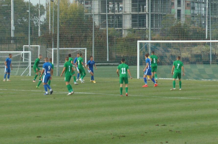 Левски U19 показа на батковците как се прави! Вкара 3 на Лудогорец (ВИДЕО)   KotaSport