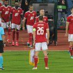 ЦСКА остана без шансове в Европа