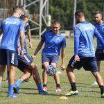 Нападател от мъжкия отбор на Левски се развихри при юношите (ВИДЕО) | KotaSport