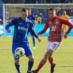 ЦСКА надделя над Левски само с гол разлика за шеста поредна победа в Първа лига