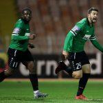 Бившият голмайстор на Левски се отпуши и в Кипър! (СНИМКИ+ВИДЕО) | KotaSport