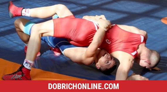 До вицешампионска титла достигна Александър Димитров – 2021.01.25 – Спортни