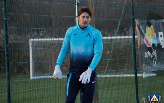 Микулич: Щастлив съм, че съм в Левски! Ще постигнем добри резултати (ВИДЕО) | KotaSport