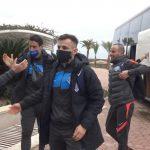 Арда пристигна в Анталия и направи първа тренировка (ВИДЕО) | KotaSport