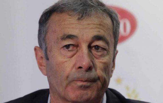 Ганчев си тръгва от ЦСКА и подарява акциите, на който иска да ги купи