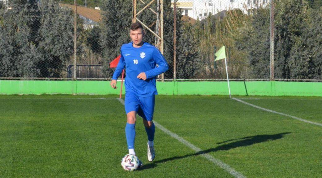 Национал: Искам да вкарам много голове за Арда! (ВИДЕО)   KotaSport