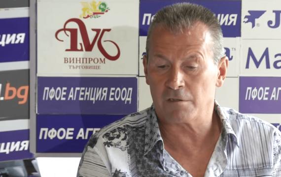 Майкъла: ЦСКА има добро управление, идва си от Ловеч! Марков е получил обаждане и заяви, че не е казал такова нещо (ВИДЕО) | KotaSport