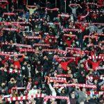 Фенове на ЦСКА искат отборът отново да е под шапката на Министерството на отбраната, твърдят от ведомството