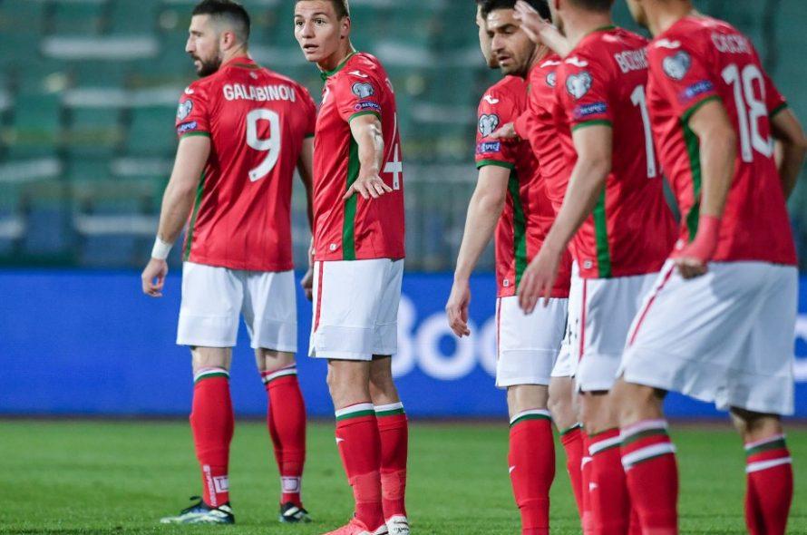 Първа точка за България в квалификациите за Мондиал 2022