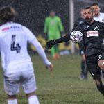 Славия елиминира Левски от Купата на България