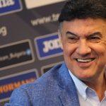 Може ли да се върне начело на БФС Борислав Михайлов без конгрес?