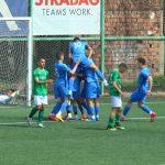 Левски отнесе Берое и е на 1/2-финал за Купата при U16 (ВИДЕО) | KotaSport