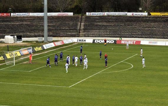 Славия отнесе Етър и го засили към Втора лига (ВИДЕО)   KotaSport