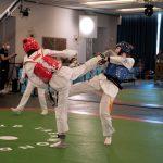 Първи медал за България от Европейското по Таекуон-До