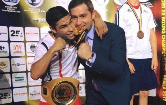 6-ма национали се пускат на супер турнир по бокс в Белград