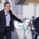 Дамбраускас хвърля срещу Левски 20-годишен с 2 мача