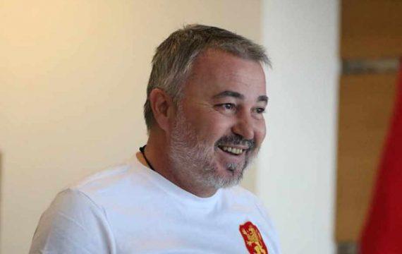 Ясен Петров обяви списъка с националите, Ники Михайлов се завръща в състава