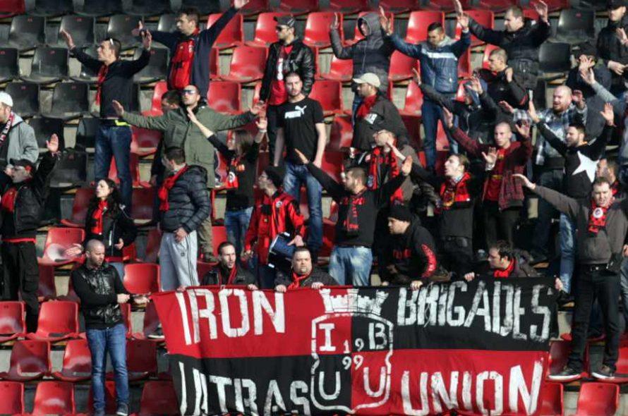 Локомотив София се завърна в елита