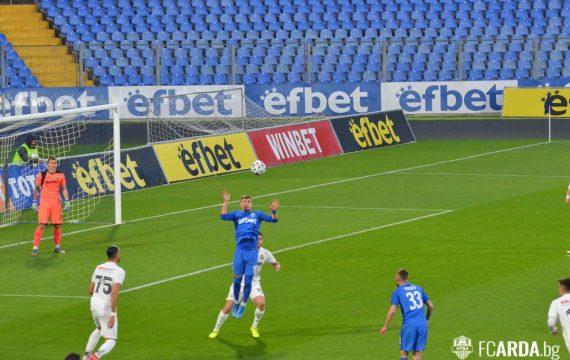 Арда повали Берое насред Стара Загора! Тонислав Йорданов се развихри (ВИДЕО) | KotaSport