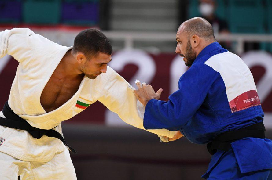 Страхотно! Ивайло Иванов със светкавична победа в Токио